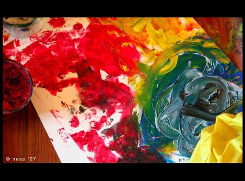Ness paint