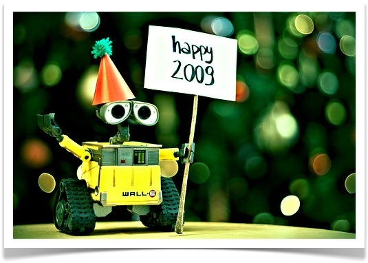 Happy2009