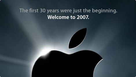 Applewelcome